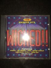 Various artists - Wicked !! - CD Album