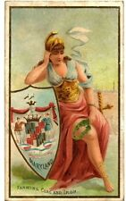 Other Victorian Trade Cards
