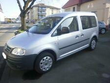 VW Caddy 1,9TDI Kombi 5 Sitzer Klima Pfeiffgeräusch im mittleren Drehzahlbereich