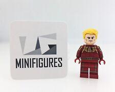UG Minifigure Custom Human Torch Lego Minifigure
