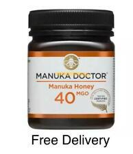 Manuka Doctor Manuka Honey MGO 40 ,250g