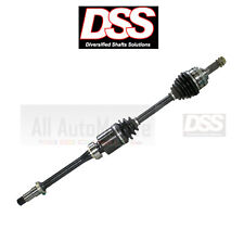 NEW Front Right CV Axle Shaft fits 97-02 Toyota Avalon Camry Solara Lexus ES300