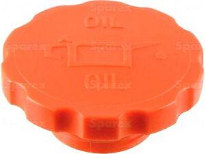 OIL FILLER CAP FOR DAVID BROWN 990 995 996 1210 1212 1410 1412 TRACTORS.