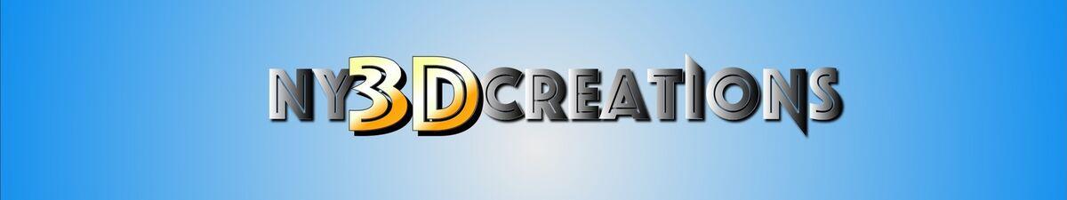 NY3DCreations