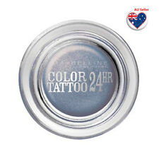 TWO maybelline color tattoo 24hr cream gel shadow 87 Mauve Crush