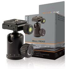 CAMLINK Premium BALL HEAD 10 kg Capacità di carico