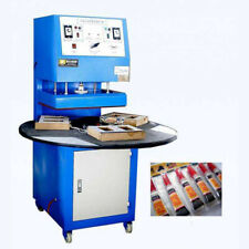 Hi-Q Disc Type High Speed Blister Packaging and Sealing Machine(110V 2KW)