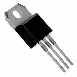 5 pcs. BT152-800R   Thyristor 20A 800V TO220AB  NXP   NEW  #BP