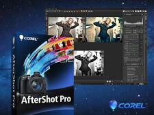 Darktable Digital Pro Raw JPEG Photo MODIFICA Windows 10 PC MAC aftershot COREL tipo