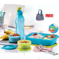 Tupperware Jolly Power Lunch Set - Free Shipping + Freebies