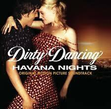 Various Dirty Dancing 2 Original Motion Picture Soundtrack CD Album VGC