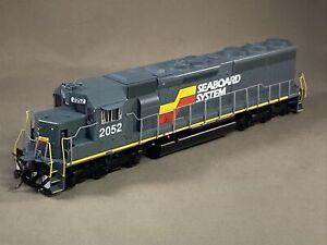 Athearn Genesis HO EMD SD45-2 Seaboard System SBD #2051 DCC/SND