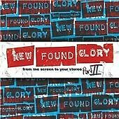 New Found Glory - From the Screen to Your Stereo, Vol. 2 (2008)