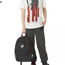 CONVERSE School Bag BackPack RuckSack PE Swimming Sleepover Trendy Boys New