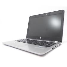 """13.3"""" HP ProBook 430 G4 Laptop i5-7200U 2.5GHz 8GB DDR4 240GB SSD (Pressure mks)"""