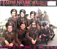 Faith No More Maxi CD Midlife Crisis - Special Edition - Europe (M/EX+)