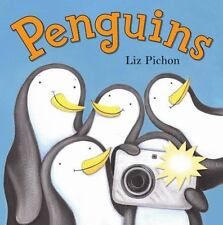 Penguins-ExLibrary