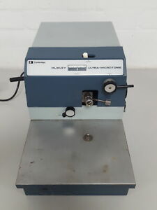 Cambridge Huxley Ultra-Microtome 55281-002 Lab