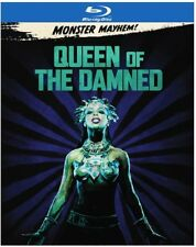 Queen Of The Damned [New Blu-ray] Eco Amaray Case