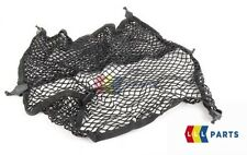 BMW NEW GENUINE 1 2 3 4 SERIES BOOT/TRUNK FLOOR LUGGAGE CARGO NET 7248530