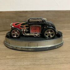 Authentic HOT ROD CAR Limited Edition Fossil Desk Clock