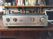 Luxman L-410 Amplifier