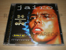 24 Canciones De Oro by Jairo (2CD, DBN) MADE IN ARGENTINA