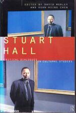 David / Kuan - Hsing Morley & Chen (eds.) STUART HALL: CRITICAL DIALOGUES IN CUL