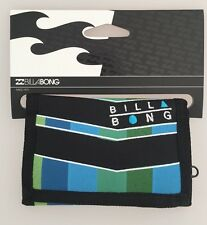 Billabong Antako Wallet Geldbeutel Green grün blau