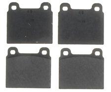 Disc Brake Pad Set-Veloce Front Raybestos PGD45