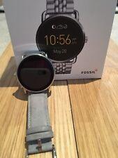 Fossil Q Gen 2 Wander - Bracelet Touch Screen Smart Watch FTW2111