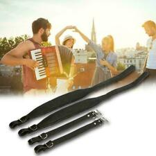 Accordion strap 80-96-120- bass thickened double leather high M8K5 head C8I9