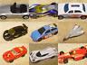 VINTAGE DIECAST CARS PLANES - DINKY CORGI MATCHBOX HOTWHEELS MATTEL MAISTO