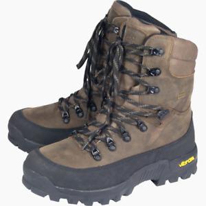 Jack Pyke Hunters Boots - Walking/ Fishing/ Hunting/ Shooting