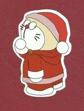 "Sticker Aufkleber ""Christmas Cat"" Stickerbomb Laptop Skateboard"
