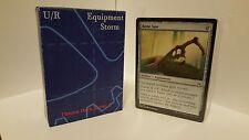 MTG Standard  & Theme Decks - U/R Equipment Storm Magic the Gathering