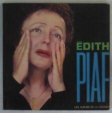 Edith Piaf Livre Pierre Hiégel 1962