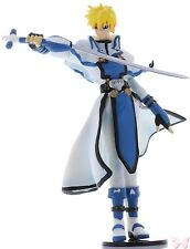 Guilty Gear X Figurine Yujin Yuujin Super Real Figure SR Series Part 2 Ky Kiske