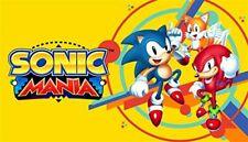 Sonic Mania Xbox One Achievements 1000/1000