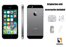 Apple iPhone 5s-16GB - gris espacio (Libre) Smartphone