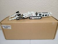 Deilmann-Haniel BTRK2 Twin Boom Drill - HiMoBo 1:50 Scale Model #BDH White Metal