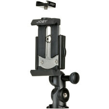 JOBY GripTight Pro 2 Mount (Black/Charcoal) Mfr # JB01525