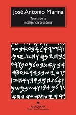 TEORIA DE LA INTELIGENCIA CREADORA / A THEORY OF CREATIVE INTELLIGENCE - MARINA,