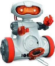 Bausatz Mein Roboter Clementoni 59158 Galileo Science High Tech Spielzeug B-WARE