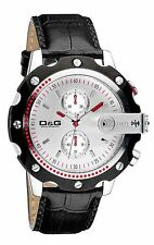 Reloj Dolce & Gabbana Sean Crono Hombre Dw0366