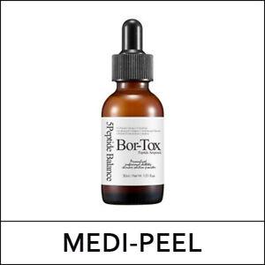 [MEDI-PEEL] Medipeel Bor-Tox Peptide Ampoule 30ml / Sweet Korea Cosmetic / (UL2)