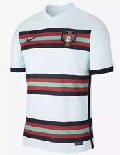 Nike Mens Size XL Portugal 2020 Vapor Match Away Soccer Jersey