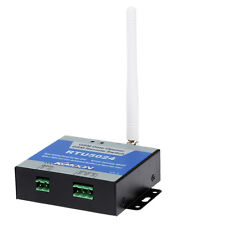 3G GSM Gate Opener Relay Remote Access Control Wireless Door Opener RTU5024