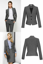 Viscose Business Coats & Jackets for Women