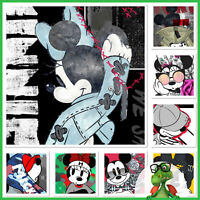 Disney Collect Topps Digital - Look Book  * GDL